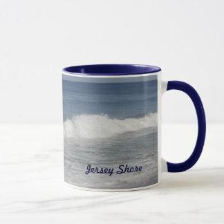 Jersey Shore Mug