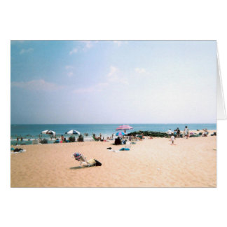 Jersey Shore Scenic Note Cards