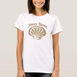 Jersey Shore Shell T-Shirt