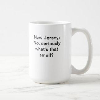 Jersey Smell Mug