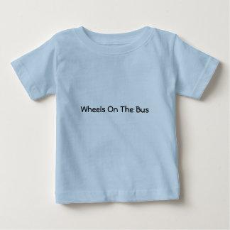 Jersey T-Shirt for babies