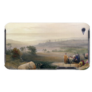 Jerusalem April 1839 plate 22 from Volume I of iPod Touch Case
