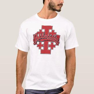 Jerusalem Cross Alleluia T-Shirt
