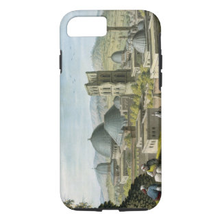 Jerusalem from the West, pub. by William Watts, 18 iPhone 7 Case