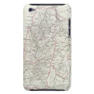 Jerusalem, Israel, Jordan iPod Case-Mate Case