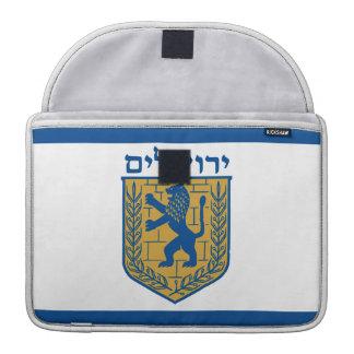 Jerusalem, Israel Sleeve For MacBook Pro
