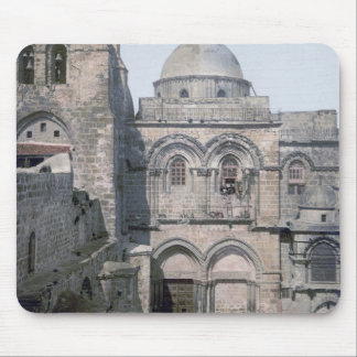 Jerusalem Mouse Pad
