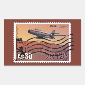 Jerusalem Reunification 50th Anniversary Sticker