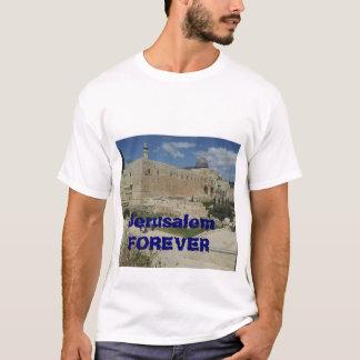 JERUSALEM SHIRT- CITY OF DAVID T-Shirt