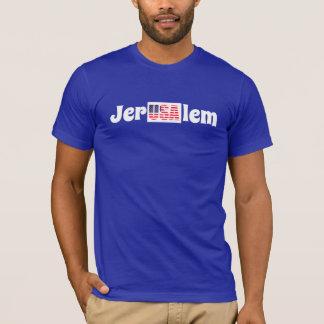 Jerusalem USA T-Shirt