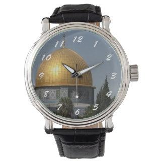 Jerusalem Watch