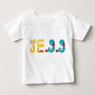 Jess Baby T-Shirt