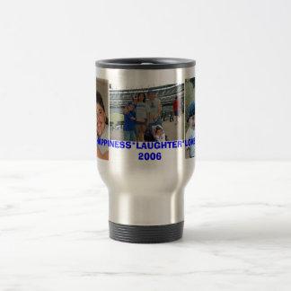 Jess N Cricket, Rangers Game 2_edited, The Diam... Travel Mug