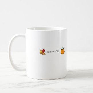Jess' Pumpkin Patch Mug
