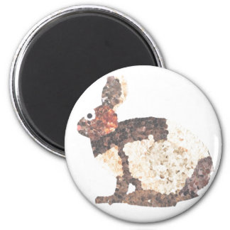 Jess Small Button Magnet