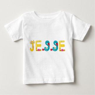 Jesse Baby T-Shirt