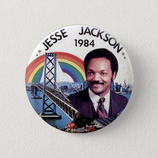 Jesse Jackson - Button