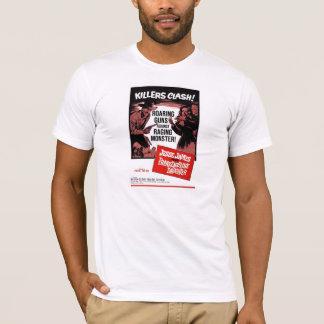 Jesse James Meets Frankenstein's Daughter T-Shirt