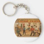 Jesse James, 'This Money Belongs to me' Vintage Th