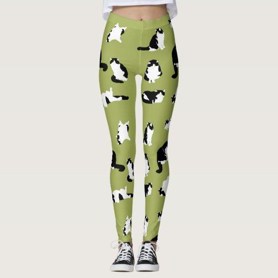 Jessi Cat Leggings