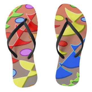 Jessica Flip Flops