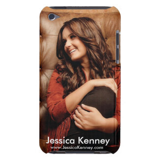 Jessica Kenney IPOD Touch Cover
