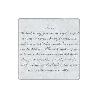 Jessica stone magnet