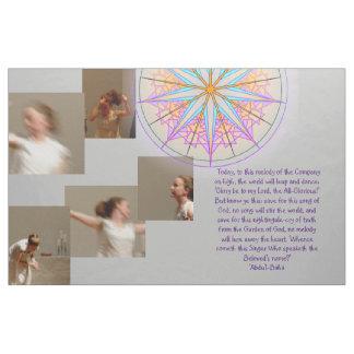 Jessica's Dance Fabric