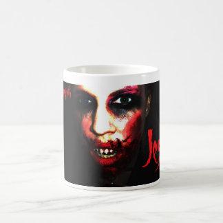Jessicka 2 coffee mug
