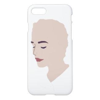 jessie ware art iphone case