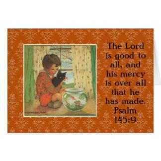 Jessie Wilcox Smith artwork. Greeting Card