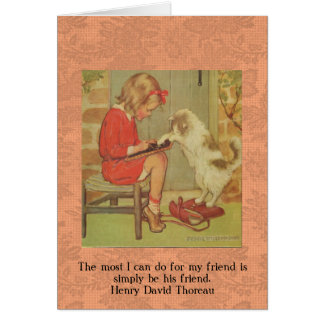 jessie wilcox smith card