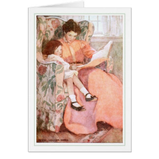 Jessie Willcox Smith Card