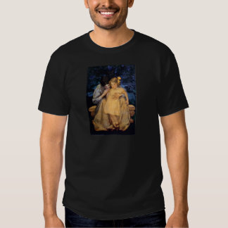 Jessie Willcox Smith Mother and Child Mother's Day Tee Shirt