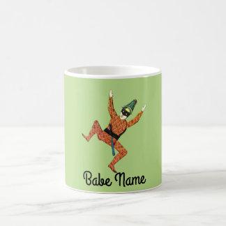 Jester 2 coffee mug