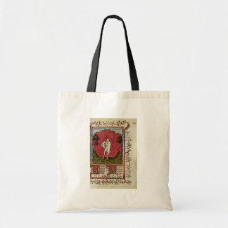 Jester By Hesdin Jacquemart De (Best Quality) Tote Bag