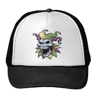 Jester II Mesh Hats