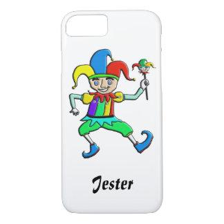 Jester iPhone 8/7 Case