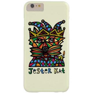 """Jester Kat"" Apple & Samsung Phone Case"