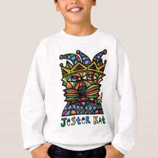 """Jester Kat"" Boys' Sweatshirt"