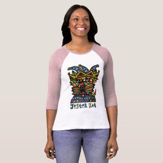 Jester Kat BuddaKats T-Shirt