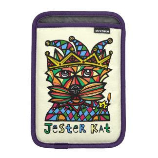 """Jester Kat"" iPad Mini Soft Case"