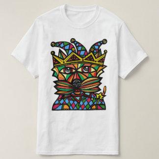 """Jester Kat"" Value T-Shirt"