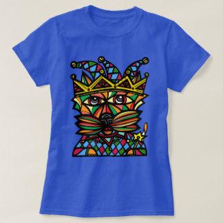 """""""Jester Kat"""" Women's T-Shirt"""