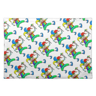 Jester Placemat