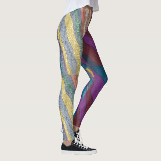 Jester Tights-Original Design Leggings