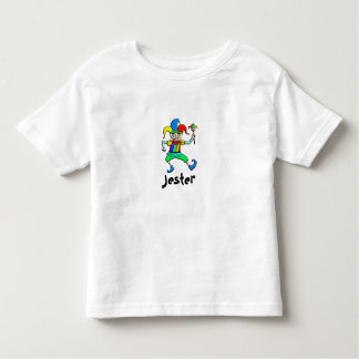Jester Toddler T-shirt