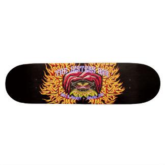 Jesters Board 1 Skate Deck