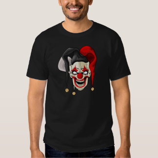 Jester's Grin T-shirt