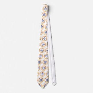 Jesuit Company Necktie